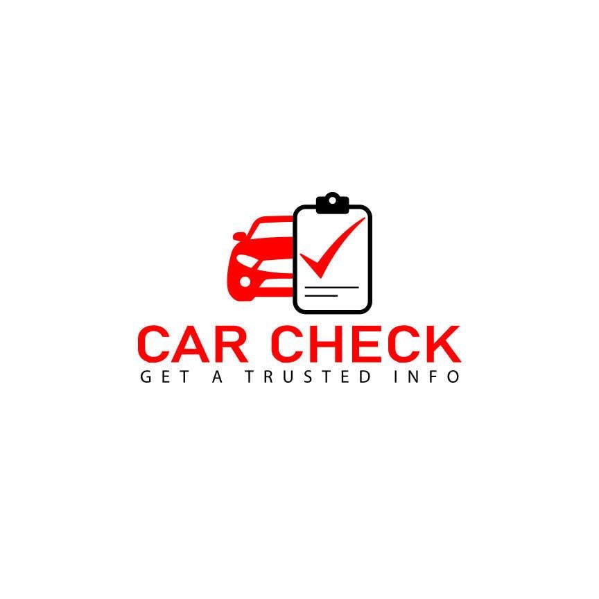 Penyertaan Peraduan #                                        205                                      untuk                                         Logo design for cars inspection garage
