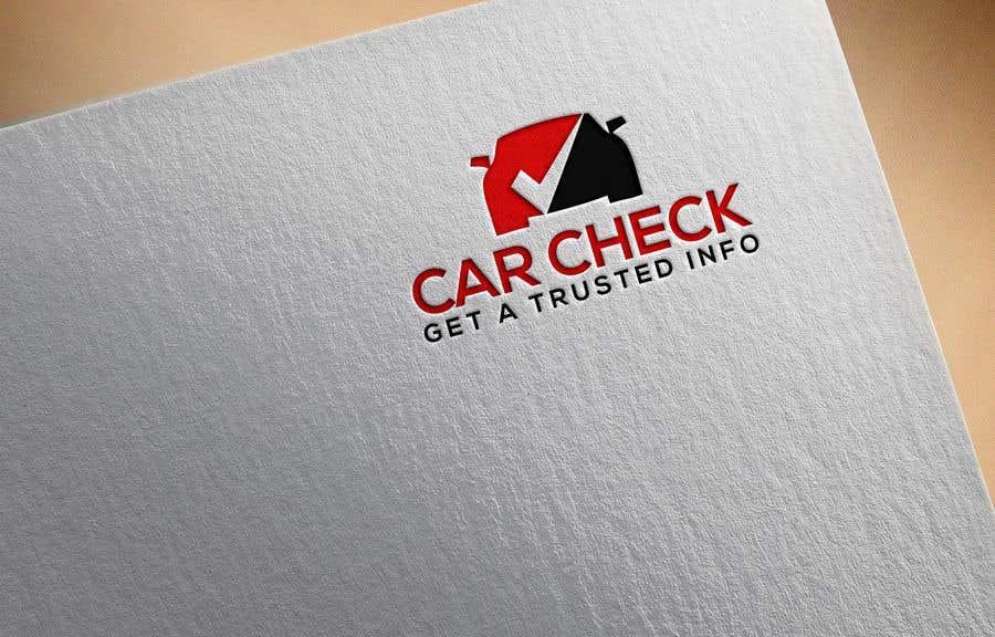 Penyertaan Peraduan #                                        105                                      untuk                                         Logo design for cars inspection garage