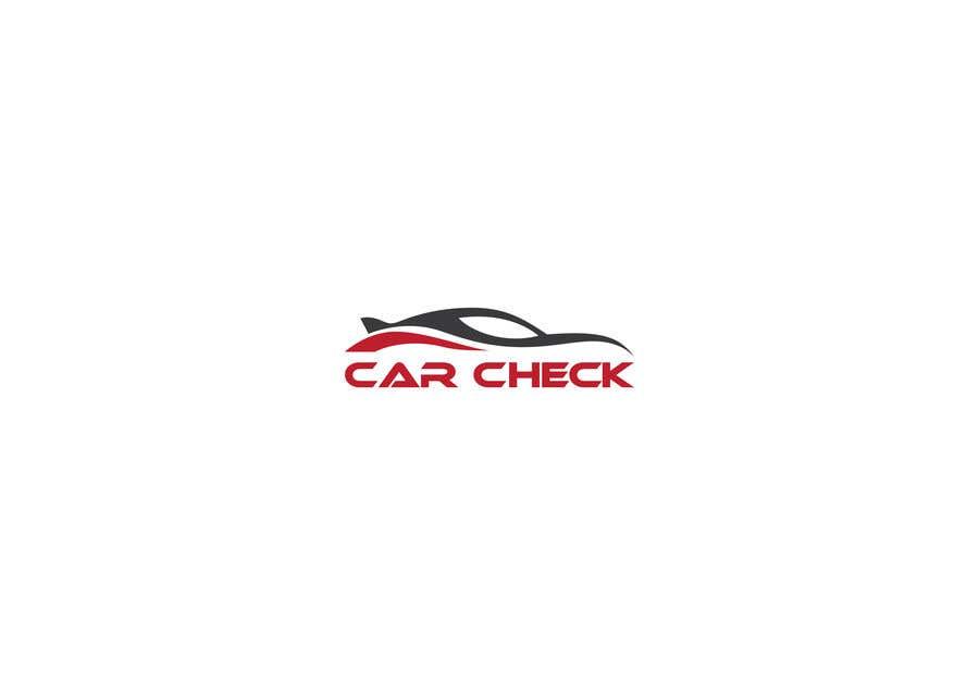Penyertaan Peraduan #                                        1                                      untuk                                         Logo design for cars inspection garage