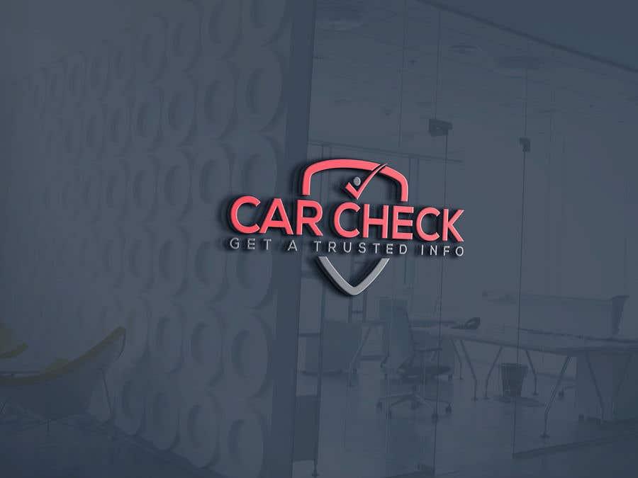 Penyertaan Peraduan #                                        115                                      untuk                                         Logo design for cars inspection garage