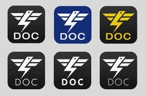 Bài tham dự #37 về Graphic Design cho cuộc thi Design a Logo for a new medical app and website....