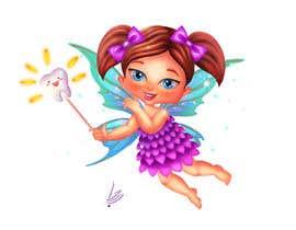 #32 untuk Draw a cute fairy and make a fairy certificate oleh Rehabkamal251