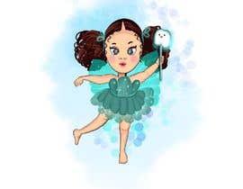 #65 untuk Draw a cute fairy and make a fairy certificate oleh Divya2agni