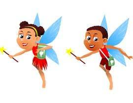 #78 untuk Draw a cute fairy and make a fairy certificate oleh Nileshkrlayek
