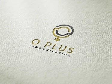 #13 cho Design a Logo for O Plus Communication bởi mohammedkh5