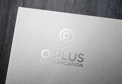 Nro 98 kilpailuun Design a Logo for O Plus Communication käyttäjältä affineer