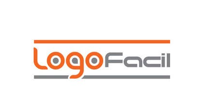 "#14 for Design a logo for ""LogoFacil"" af mogado"
