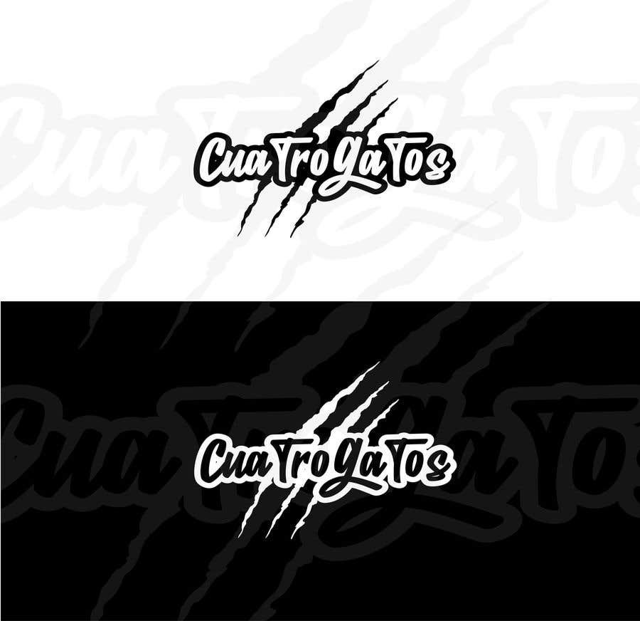 Inscrição nº                                         94                                      do Concurso para                                         Logotipo para banda de rock // Logo for a rock band