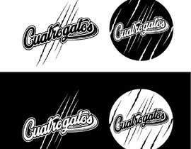 #154 cho Logotipo para banda de rock // Logo for a rock band bởi estefano1983