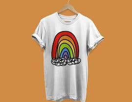 Nro 26 kilpailuun Graphic Design for Kid's TShirt käyttäjältä DesireeAcosta