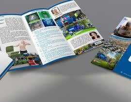 #6 for Update Company Profile (Brochure) by mtagori1
