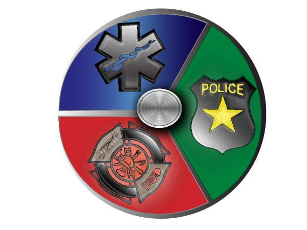 Konkurrenceindlæg #24 for Design some Icons for Emergency Services