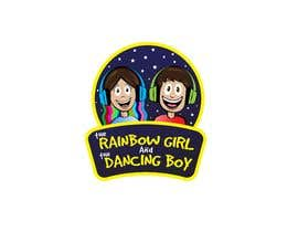 #22 for The Rainbow girl & the dancing boy by ArunVijayaraghav