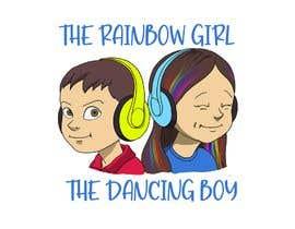 #50 for The Rainbow girl & the dancing boy by ReiezJ
