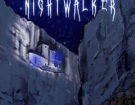 #182 for Nightwalker Cover Art - Spooky YA Fantasy by NamiKim