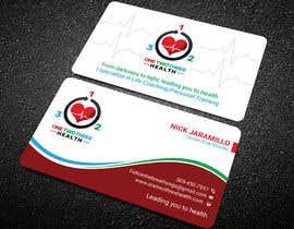 #79 para Business Card por Uttamkumar01