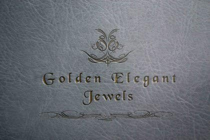 #28 cho Design a Logo for Fashion Elegant Jewelry Business bởi graphicdesign001