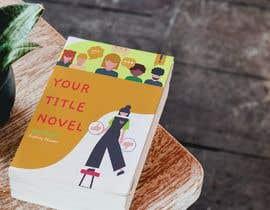 Nro 28 kilpailuun Illustrator for Novel Cover Design (Fiction) käyttäjältä FitriaMukharami8
