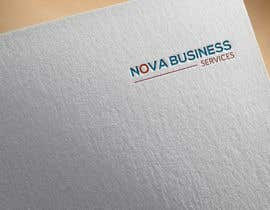 #342 for Nova Business Services Logo af RakibUzzaman274