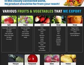 #30 para Product Catalogue For 2 Product por amaanshahana007