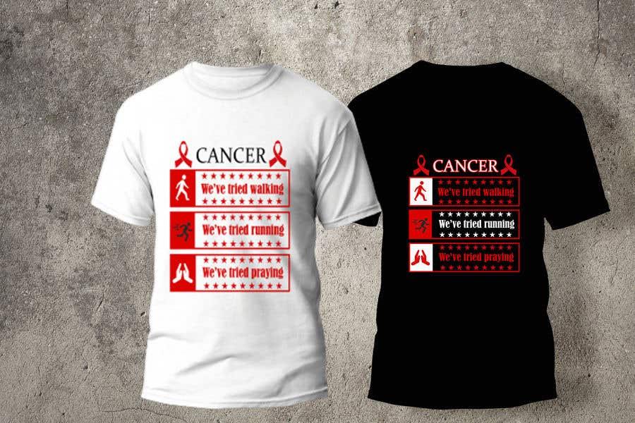 Penyertaan Peraduan #                                        136                                      untuk                                         T-Shirt Design - 16/05/2021 15:04 EDT