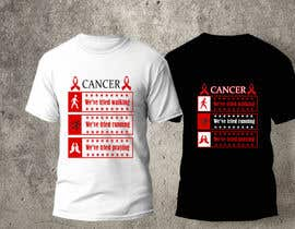 #136 untuk T-Shirt Design - 16/05/2021 15:04 EDT oleh RaaziaSandhu