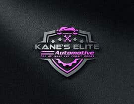 Nro 180 kilpailuun Build me a logo for my auto repair business käyttäjältä Mohaimin420