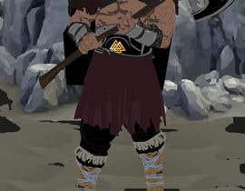 Nro 11 kilpailuun Create an Viking Image käyttäjältä Drakaryus
