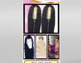 Nro 12 kilpailuun 30341// 33x81 Retractable Banner// Rell käyttäjältä waseemiqbal2120