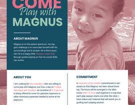 pixtazia tarafından Magnus non-profit help için no 17