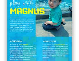 zainal917 tarafından Magnus non-profit help için no 41