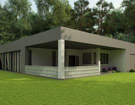 #14 para 3D House Render por justoescalona