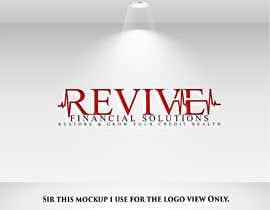 #77 para Logo design por faridaakter6996