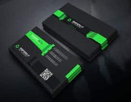 Nro 173 kilpailuun Business Card and Branding käyttäjältä Shamim983