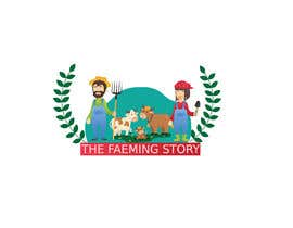 "#278 untuk Design a Logo for a ""Organic Farming Company"" oleh mstmarufjahan"