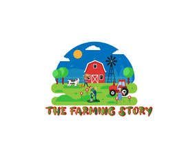 "#280 untuk Design a Logo for a ""Organic Farming Company"" oleh mstmarufjahan"