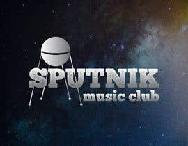 Nro 73 kilpailuun music club logo käyttäjältä XavieRRRRRR