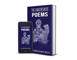 Nro 118 kilpailuun sophronios book cover käyttäjältä dominicrema2013