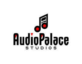 #34 for I'm looking for a logo for my recording studio by logoforwin