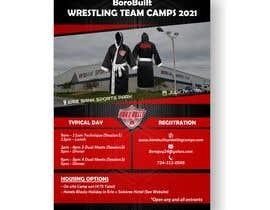 #2 untuk Team Camp Graphic oleh RenggaKW