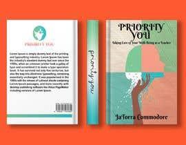Nro 96 kilpailuun Book cover design käyttäjältä hasib2lab