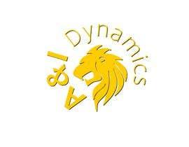 #29 for Logo for A&I Dynamics *Contest* af Nileshkrlayek