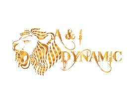 #20 for Logo for A&I Dynamics *Contest* af shantakhondokar