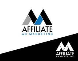 mdhamid76 tarafından Create a Logo and Favicon for new website AffiliateAdMarketing.com için no 55