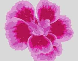 #18 untuk Flower Shader Code Competition oleh tasali1033