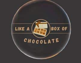 Nro 34 kilpailuun Like A Box of Chocolate käyttäjältä malihavarsha111