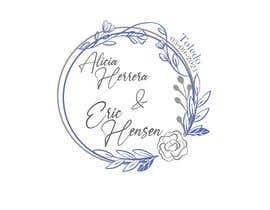 #11 for I need a wedding logo designer by RenggaKW