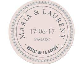 #39 for I need a wedding logo designer by tasali1033