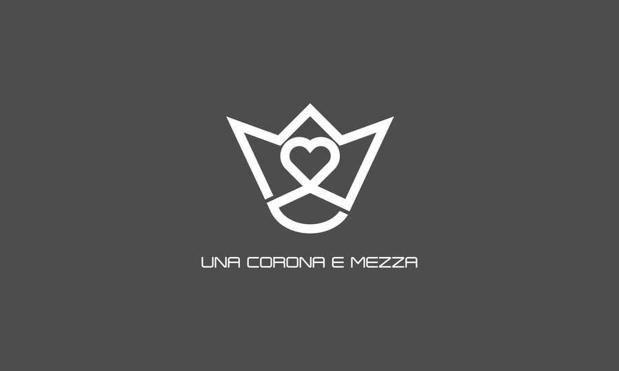 Contest Entry #                                        53                                      for                                         Disegnare un Logo for Una corona e mezza (home restaurant)