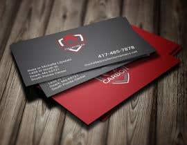 #931 para Need Business Cards for a Sports Card Shop Business por ripon22hossain